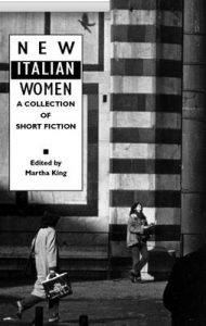 New Italian Women: A Collection of Short Fiction – Anna Banti, Grazia Deledda [ePub & Kindle] [English]