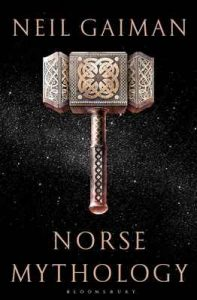 Norse Mythology – Neil Gaiman [ePub & Kindle] [English]