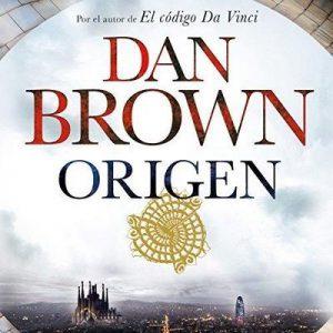 Origen – Dan Brown [Narrado por Germán Gijón] [Audiolibro] [Español]