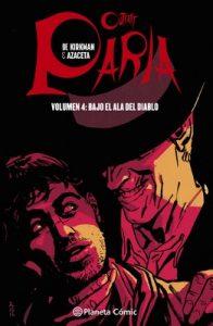 Paria (Outcast) nº 04: Bajo el ala del diablo – Robert Kirkman, Paul Azaceta [ePub & Kindle]