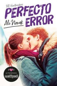 Perfecto error – Ali Novak [ePub & Kindle]