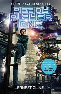 Ready Player One – Ernest Cline [ePub & Kindle] [English]