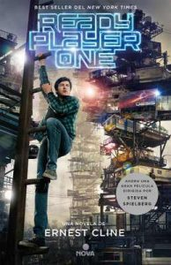 Ready Player One – Ernest Cline [ePub & Kindle]