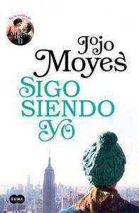 Sigo siendo yo (Antes de ti 3) – Jojo Moyes [ePub & Kindle]