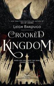 Six of Crows: Crooked Kingdom: Book 2 – Leigh Bardugo [ePub & Kindle] [English]