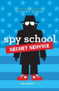 Spy School Secret Service – Stuart Gibbs [ePub & Kindle] [English]