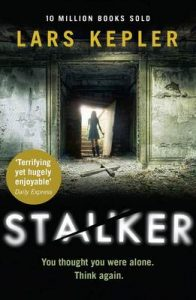 Stalker (Joona Linna, Book 5) – Lars Kepler [ePub & Kindle] [English]