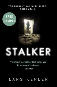 Stalker (free sampler) – Lars Kepler [ePub & Kindle] [English]
