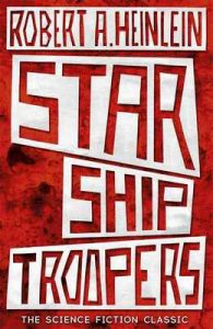 Starship Troopers – Robert A. Heinlein [ePub & Kindle] [English]