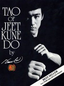 Tao of Jeet Kune Do – Bruce Lee [ePub & Kindle] [English]