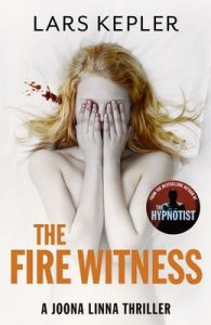 The Fire Witness (Joona Linna, Book 3) – Lars Kepler [ePub & Kindle] [English]