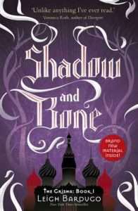 The Grisha: Shadow and Bone Book 1 – Leigh Bardugo [ePub & Kindle] [English]