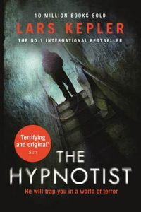 The Hypnotist (Joona Linna, Book 1) – Lars Kepler [ePub & Kindle] [English]