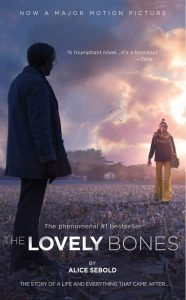 The Lovely Bones – Alice Sebold [ePub & Kindle] [English]