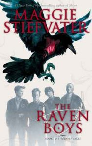 The Raven Boys (The Raven Cycle, Book 1) – Maggie Stiefvater [ePub & Kindle] [English]
