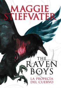 The raven boys: la profecía del cuervo – Maggie Stiefvater [ePub & Kindle]