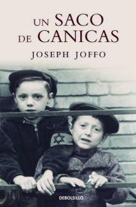 Un saco de canicas – Joseph Joffo [ePub & Kindle]