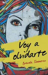 Voy a olvidarte (Volumen independiente) – Brenda Simmons [ePub & Kindle]