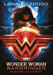 Wonder Woman: Warbringer (DC ICONS 1) – Leigh Bardugo [ePub & Kindle]