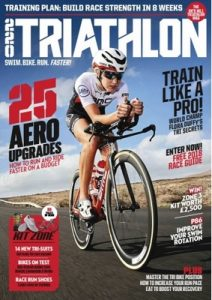220 Triathlon UK – April, 2018 [PDF]
