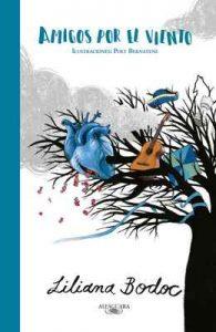 Amigos por el viento – Liliana Bodoc [ePub & Kindle]