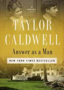 Answer as a Man: A Novel – Taylor Caldwell [ePub & Kindle] [English]
