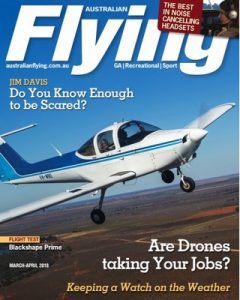 Australian Flying – March, 2018 [PDF]
