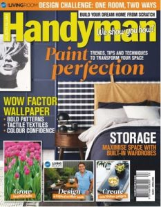 Australian Handyman – April, 2018 [PDF]