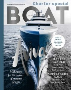 Boat International – April, 2018 [PDF]