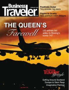 Business Traveler USA – February, 2018 [PDF]