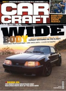Car Craft – June, 2018 [PDF]