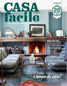 CasaFacile – Novembre, 2017 [PDF]