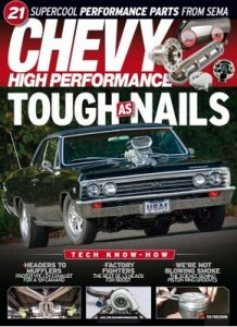 Chevy High Performance – June, 2018 [PDF]