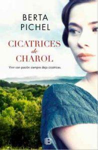 Cicatrices de charol – Berta Pichel [ePub & Kindle]