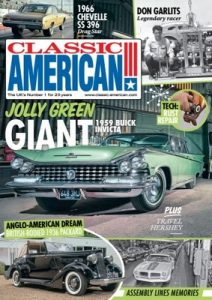 Classic American – March, 2018 [PDF]