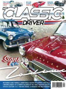 Classic Driver – 29 January, 2018 [PDF]