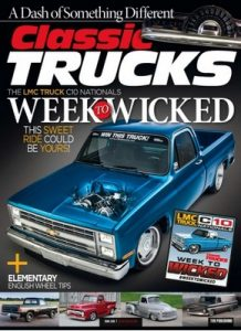 Classic Trucks – June, 2018 [PDF]