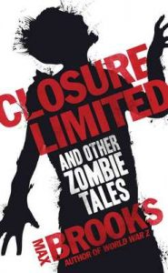Closure, Limited – Max Brooks [ePub & Kindle] [English]