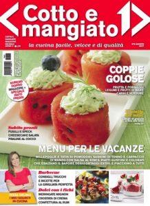 Cotto e Mangiato – Agosto, 2017 [PDF]