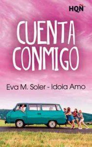 Cuenta conmigo eva – Eva M. Soler, Idoia Amo [ePub & Kindle]