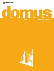 Domus Italia – Luglio-Agosto, 2017 [PDF]