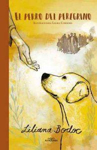 El perro del peregrino – Liliana Bodoc [ePub & Kindle]