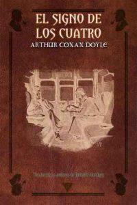 El signo de los cuatro – Arthur Conan Doyle, Rodolfo Martínez [ePub & Kindle]