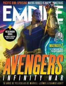 Empire en Español – Marzo, 2018 [PDF]