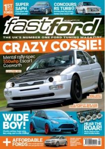 Fast Ford – May, 2018 [PDF]