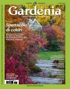 Gardenia n°403 – Novembre, 2017 [PDF]