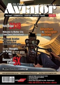 Global Aviator South Africa – April, 2018 [PDF]
