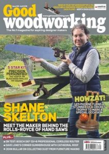 Good Woodworking – April, 2018 [PDF]