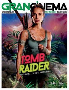 GranCinema – Tomb Raider – Marzo, 2018 [PDF]
