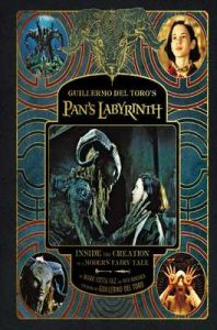 Guillermo del Toro's Pan's Labyrinth: Inside the Creation of a Modern Fairy Tale – Guillermo Del Toro, Nick Nunziata [ePub & Kindle] [English]